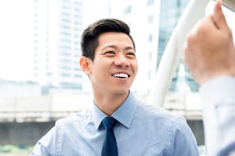 Boost Your Confidence With Invisalign <sup>®</sup>