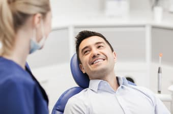 When is dental sedation appropriate?