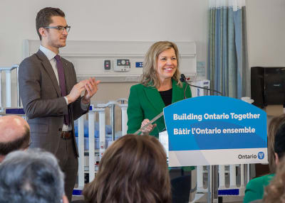 Niagara Health receives almost $1.7 million for upgrades, repairs