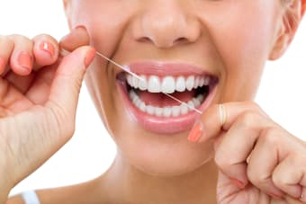 Absolute Facts About Flossing