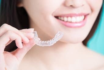 How to Clean Your Invisalign® Aligners