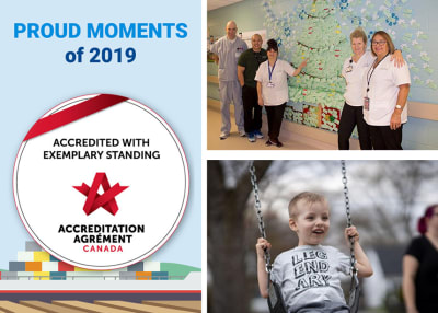 Proud Moments of 2019