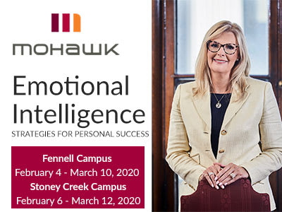 Emotional Intelligence CE Course | February 4 - March 12, 2020