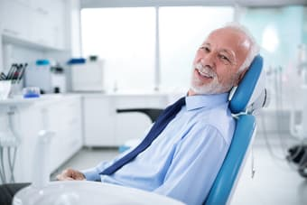What is dental sedation?