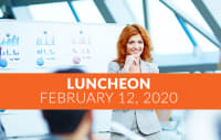 IBAH Luncheon | February 12, 2020