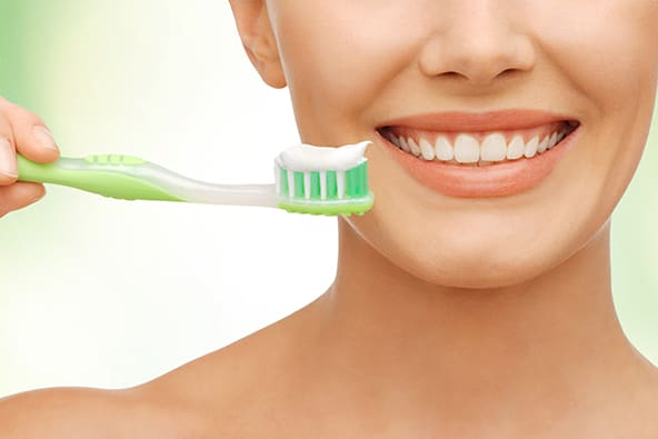 Improve Your At-Home Oral Hygiene Routine