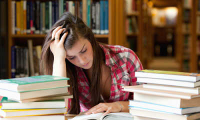 12 Tips To Help Prepare for Exam Season