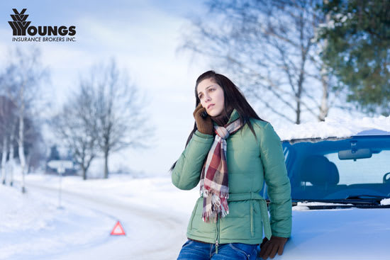 3 Ways To Avoid a Vehicle Breakdown This Winter