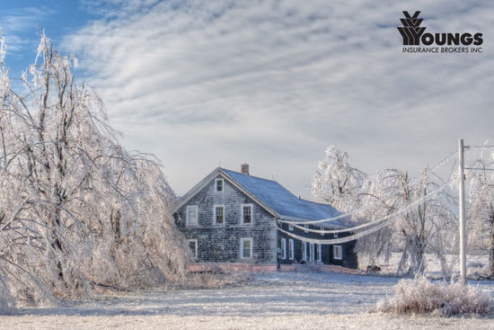 Are You Prepared For An Ice Storm?