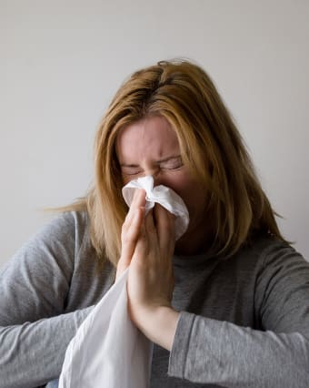 How to protect yourself during flu season