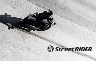 Learn All About Winter Motorcycle Riding