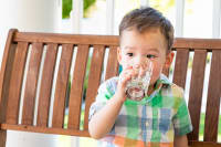 Is fluoride safe for children?