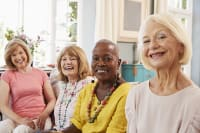 Oral Health As We Age