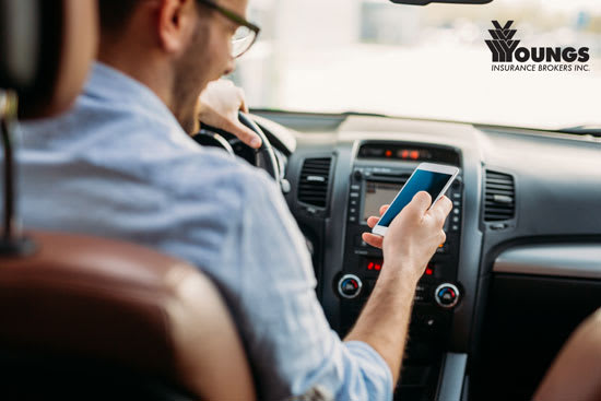 Clarifying Ontario's Distracted Driving Laws