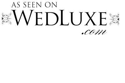 The annual WedLuxe show offers up inspiration for luxury looks for custom, curated weddings