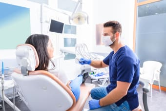 How Dental Technology Improves Your Oral Health