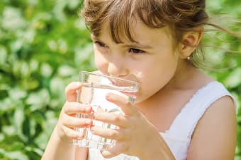 How Fruit Juice Can Damage You Child's Teeth