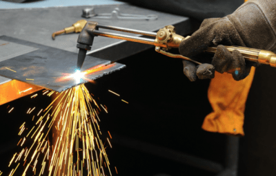Welding Safety: Don't Become a Statistic