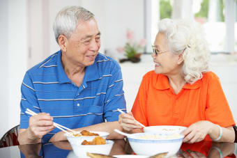 Soft Food Suggestions for People with New Dentures