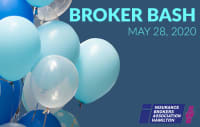 IBAH First Annual Broker Bash | May 28, 2020