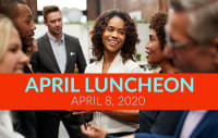 IBAH Luncheon | April 8, 2020 - CANCELLED