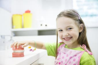 How To Deal With Dental Anxiety In Children
