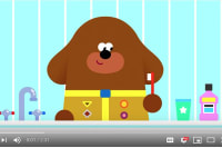 3 Fun Musical Videos to Encourage Your Kids to Keep Brushing