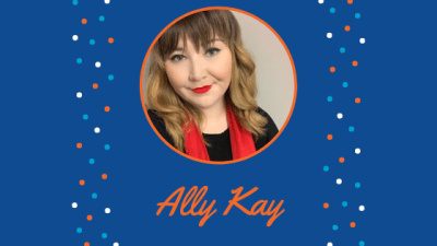 Get to know Ally Kay!