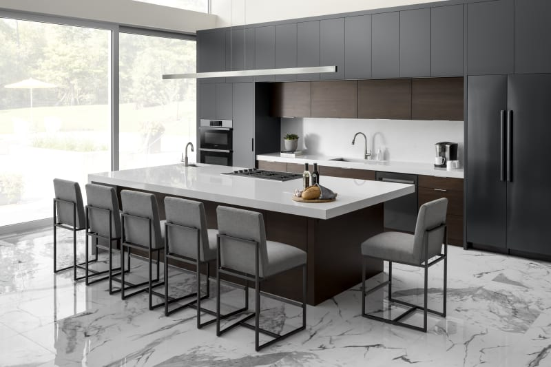 Designing Your Kitchen Island: Function-First