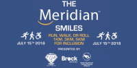 The MERIDIAN SMILES - Run, Walk or Roll