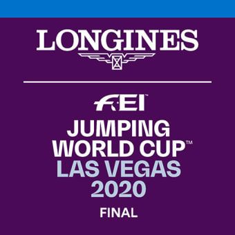 FEI World Cup™ Finals 2020 in Las Vegas Cancelled Due to Coronavirus