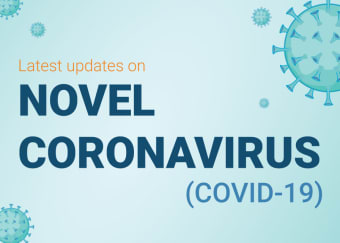 Patient tests positive for COVID-19