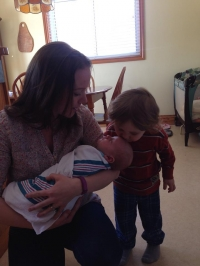 Guest Post : Doulas Are Fabulous!