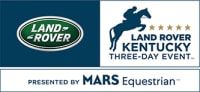 COVID-19 Forces Cancellation of 2020 Land Rover Kentucky Three-Day Event