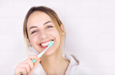 Bleeding Gums When Brushing: Should I Be Worried?