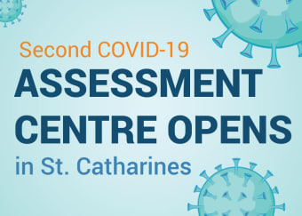 Niagara Health opens second COVID-19 Assessment Centre in St. Catharines