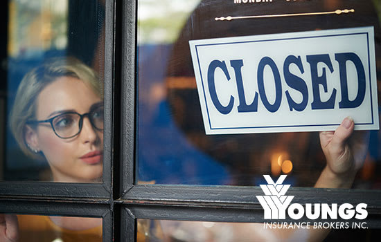 How To Keep Your Business Safe During COVID-19 Closures