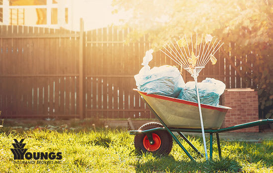 A Simple Guide to Cleaning Your Yard This Spring