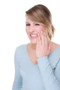Solutions for Sensitive Teeth
