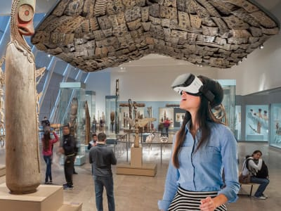 Virtual Museums To Enjoy From Home