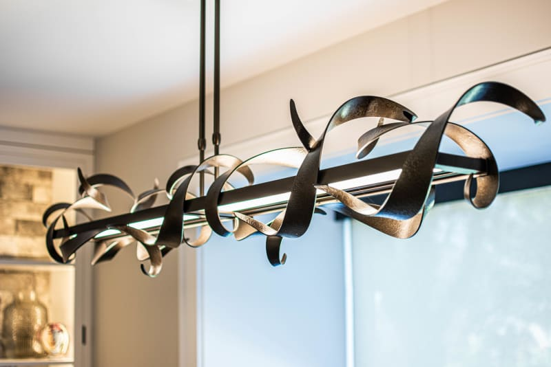 Light Up Your Life: 4 Keys to Fabulous Kitchen Lighting