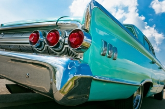 Classic Car Insurance in Ontario