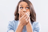 Is Stress Affecting Your Oral Health?