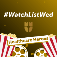 Watch List Wednesday - Healthcare Heroes Edition