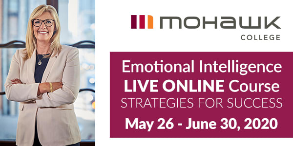 Emotional Intelligence Online CE Course | May 26 - June 30, 2020