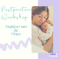 Postpartum Workshop