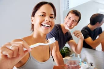 3 Things to Avoid if You're Ready to Improve Your Brushing