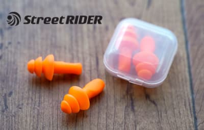 Why Earplugs Are Essential to Your Ride