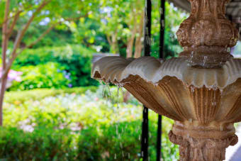 12 Water Feature Ideas to Inspire Your Landscaping Plan