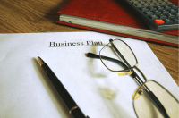 Why You Need to Write the Business Plan Overview First